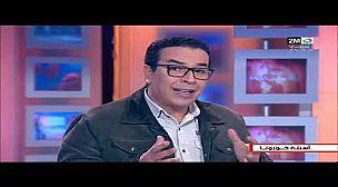 صدمة … وفاة مفاجئة للصحفي صلاح الدين الغوماري