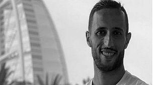 وفاة لاعب المغربي التطواني محمد أبرهون بعد صراع طويل مع المرض
