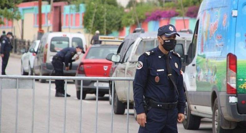 سلطات كلميم تقرر تمديد فترة التدابير والإجراءات الإحترازية الإستثنائية للحد من انتشار كورونا.