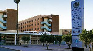 الأطر الصحية بالمستشفيات الجامعية تشتكي من حرمانها من تعويضات الجائحة.