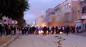 تونس: التحركات الليلية لا تصب في ايجاد ارضية للحوار.