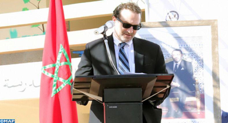 """العلاقات بين الولايات المتحدة الامريكية والمغرب """"قوية أكثر من أي وقت مضى."""