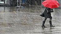 الأرصاد تحذر في نشرة خاصة من أمطار قوية يوم غد الأربعاء بعدد من مناطق المملكة.