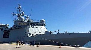المغرب يستفيد من سفينة إسبانية حربية دون دفع أي درهم، وستتسلم القوات المسلحة هذه السفينة بالمجان لتعزيز قدرات البحرية الملكية.