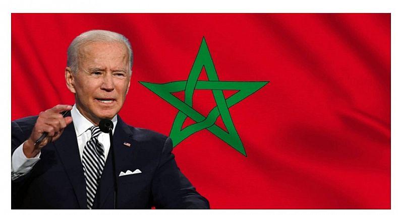 خبير سياسي: إدارة بايدن لن تتراجع عن الإعتراف بمغربية الصحراء.. والأخيرة بوابتها نحو إفريقيا