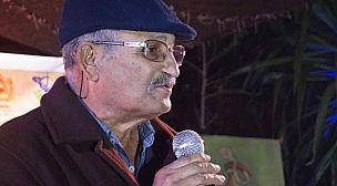 """عبد الله بليليض"""" أحد رجالات الفكر والثقافة الأمازيغية بأورير اكادير في ذمة الله"""