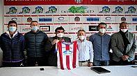 فريق المغرب التطواني يقدم طاقمه الجديد
