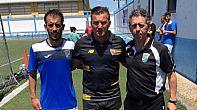 اللجنة التقنية لفريق المغرب التطواني تختار المدرب الجديد للفريق
