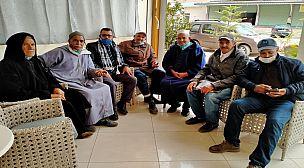 الاتحاد المغربي للشغل والسطات المحلية في صف واحد ضد لصوص مياه العثامنة بإقليم قلعة السراغنة
