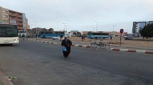 إنزكان : مسؤولو ألزا للنقل الحضري غاضبون من احتلال مواقف الحافلات