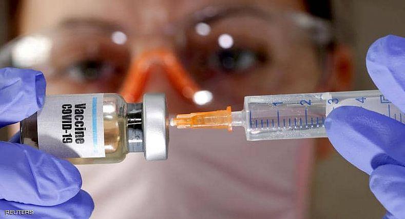 مليون جرعة جديدة من اللقاح الصيني ضد فيروس كورونا تصل إلى المغرب.