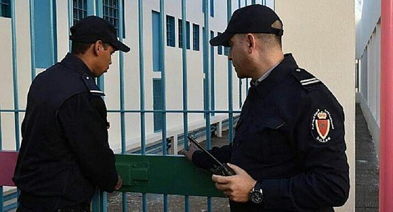 بعد أشهر من توقيفها بسبب كورونا.. مندوبية السجون تقرر السماح بزيارة السجناء