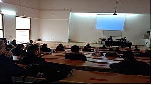 """اكادير… تجربة الجماعات الترابية في تدبير الشأن العام"""" جماعة انزكان نموذجا"""" موضوع لقاء علمي"""