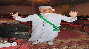 الفنان محمد ماخوخ المعروف فنيا باسم محمد اوعلي اشتوك أحد رموز الفن الأمازيغي بسوس