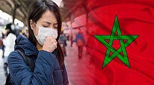 الحالة الوبائية بالمغرب ليوم الثلاثاء