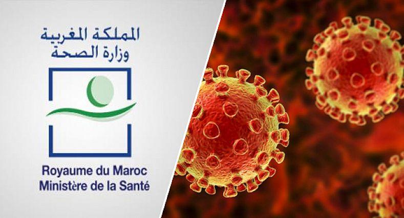 الحالة الوبائية بالمغرب ليوم الخميس