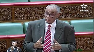 البرلماني و رئيس جماعة واحة سيدي ابراهيم السابق عبد الرحيم الكامل يمثل اليوم أمام استئنافية مراكش.