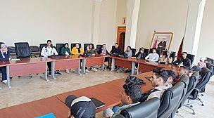 واحة سيدي ابراهيم: تنظيم دورة تكوينية في مهارات التسويق الإلكتروني من طرف شباب منتدى الواحة للتنمية.