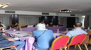 أكادير…المؤتمر الختامي لبرنامج دعم وتأهيل هيئات تشاور سوس ماسة.