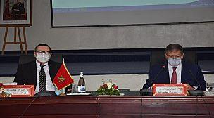 مجلس جهة سوس ماسة يصادق على عدد من المشاريع السوسيو-اقتصادية