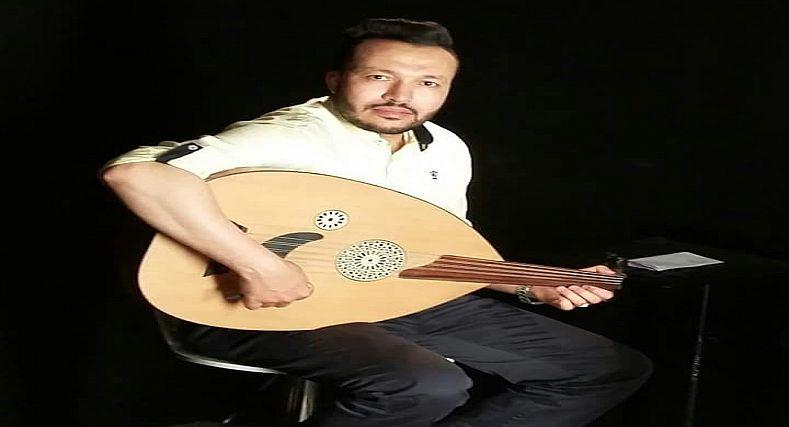 محمد حمزة: فنان متعدد المواهب، يحيى باستنشاق الإبداع مع الهواء