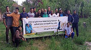 الحكم الوطني محمد إسفولا يؤطر دورة تكوينية في مجال التحكيم بسكورة ضواحي ورزازات