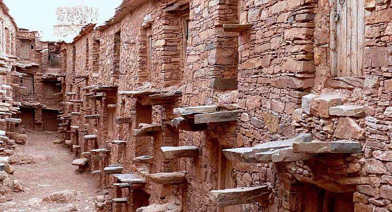 المغرب يستعد للتقدم بطلب إلى يونسكو لتسجيل ايكودار تراثا عالميا