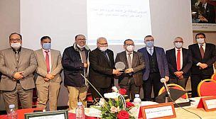 جامعة فاس تفعل مرصد التعلم مدى الحياة وتعتزم جعل إفران مدينة بدون أمية