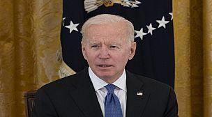 الرئيس الأمريكي يلغي أمرا تنفيذيا لادارة بايدن