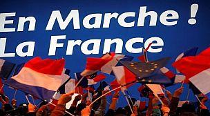 حزب الرئيس الفرنسي ماكرون ينشئ فرعا في الصحراء المغربية