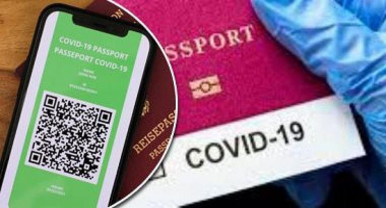 """إسبانيا تطلق جواز سفر """"كوفيدـ19"""" للسفر.."""