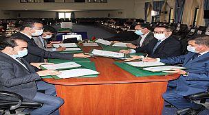 """أكادير… توقيع اتفاقية شراكة لاحداث مركز للتعريف بتراث المخازن الجماعية """" إيكودار"""""""