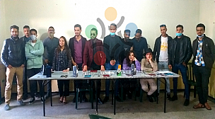 مراكش : تأسيس فرع منتدى الحداثة و الديمقراطية.