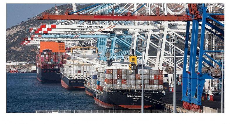 بالأرقام.. انخفاض في الرواج المينائي بأزيد من 2 في المائة