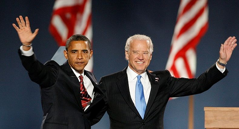 أوباما وبايدن ينظمان لقاء لزيادة الوعي بلقاحات كورونا