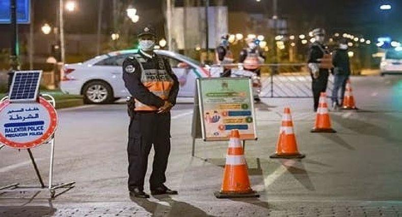 تعليمات للأمن والدرك بتشديد إجراءات التنقل قبل رمضان..