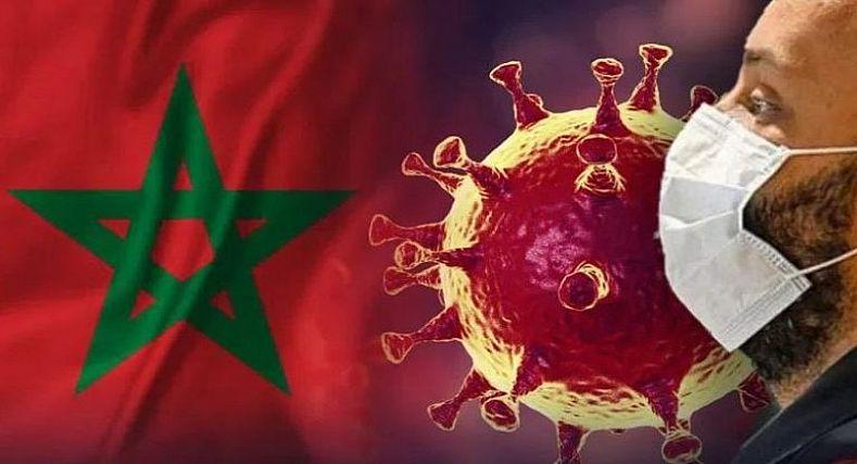 كورونا المغرب.. الحصيلة الإجمالية وعدد المستفيدين