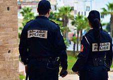 توقيف شرطي بباب برد لتورطه في قضية الابتزاز