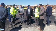 تعزيز البنية التحتية الطرقية بإقليم سيدي إفني..