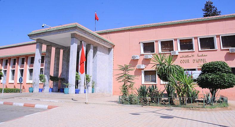 تأجيل جلسة فاضحة التحرش المناضلة الحقوقية مريم قرابطي إلى غاية 28 يونيو من العام الجاري.