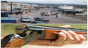 الحكم بسنتين نافذة مع أداء غرامة لحامل السلاح الناري بسميمو