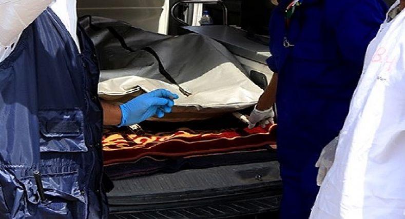 العثور على جثة متحللة لسيدة داخل منزلها باقليم سيدي سليمان