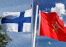 Maroc-Finlande : l'ambassade de Finlande prospecte les opportunités d'échanges commerciaux et d'investissements dans la région Fès-Meknès