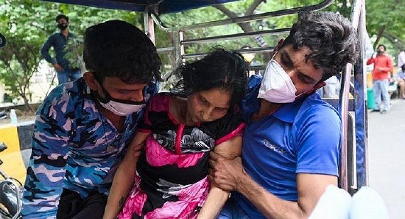 إلى جانب كورونا.. مرض مميت آخر يكتسح الهند.