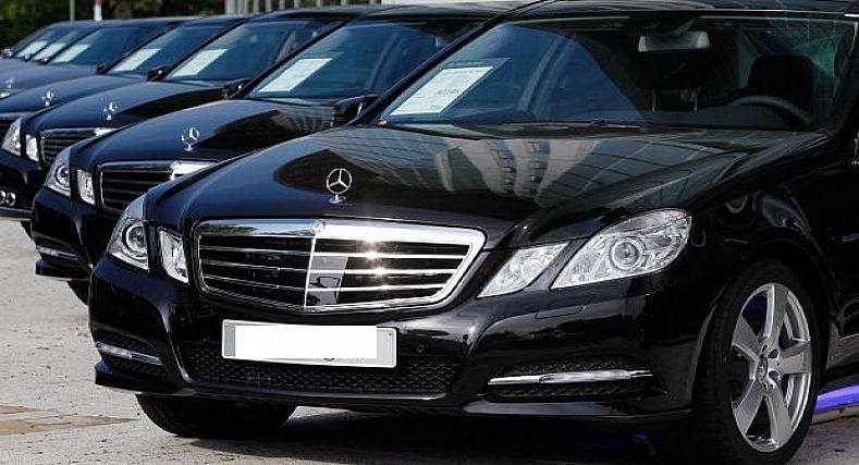 الداخلية تخرج لجان لمراقبة سيارات الدولة قبل الإنتخابات.