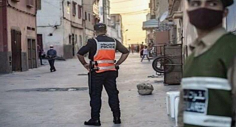 المغرب قد يشدد من إجراءات التنقل والإغلاق خلال هذا الصيف..
