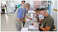 الانتخابات المبكرة تنطلق اليوم في الجزائر وسط تهديدات بالمقاطعة.