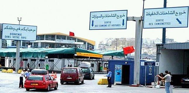 المغرب يستعد لفتح خط بحري بديلاً عن إسبانيا لإستقبال مغاربة أوروبا.