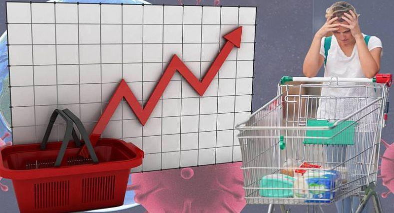في ظل البطالة والأزمة الخانقة … المواد الغذائية تواصل الارتفاع رغم ما يعانيه المغاربة.