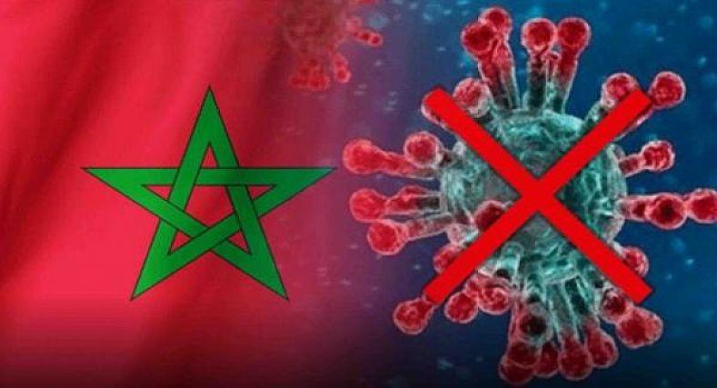 كورونا المغرب.. الحصيلة والتوزيع الجغرافي لعدد الحالات الجديدة